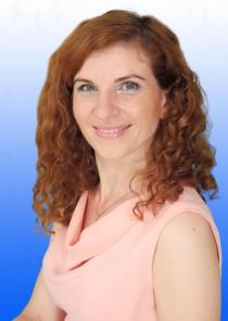 Иванова А, С. - сотрудник Управления образования АГО